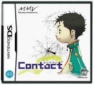 contact box art