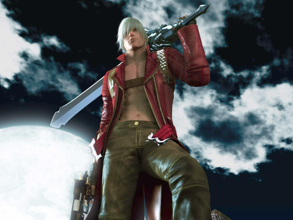 Devil May Cry - Imagenes