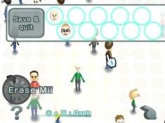 Colocar Mii no Wii mote 2