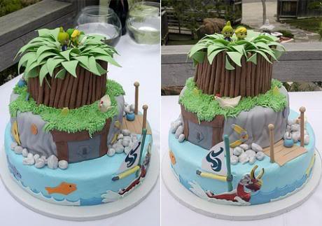 zelda-wedding-cake-1