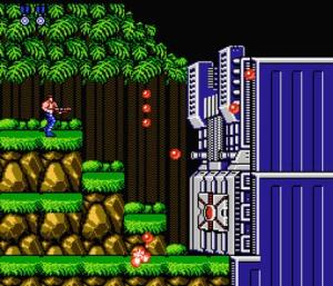 Os 10 melhores jogos do NES. Contra_ok