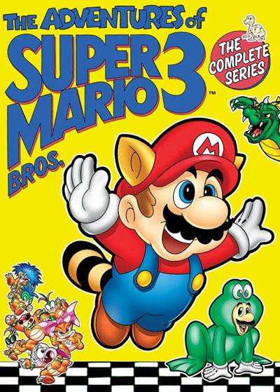 Os 10 melhores jogos do NES. Super-mario-bros-3