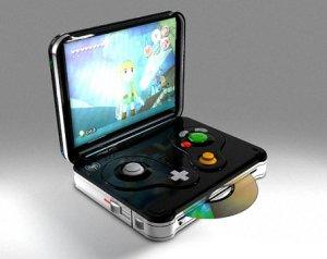 portable-gamecube