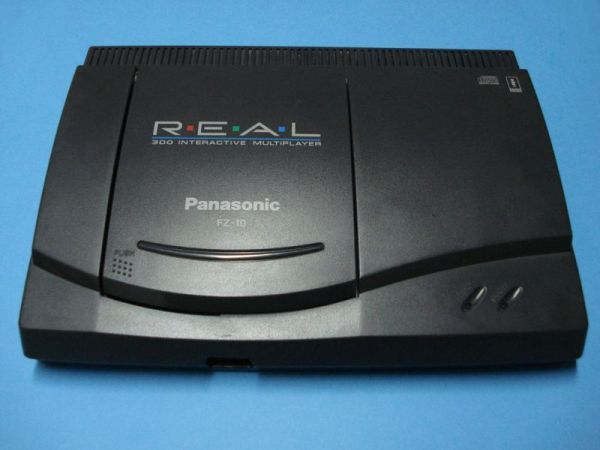 Panasonic-3DO-FZ-10