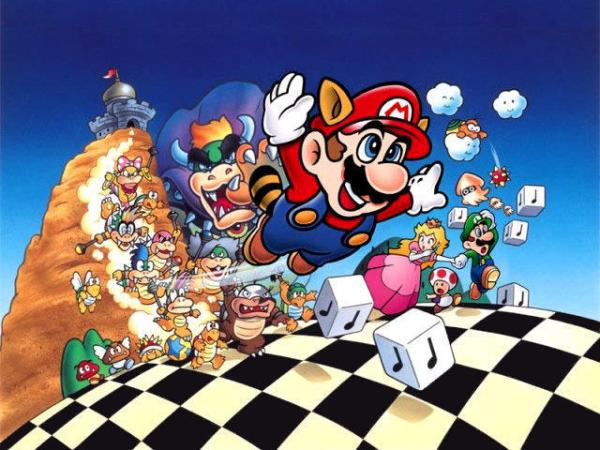 super-mario-bros-3-wallpaper