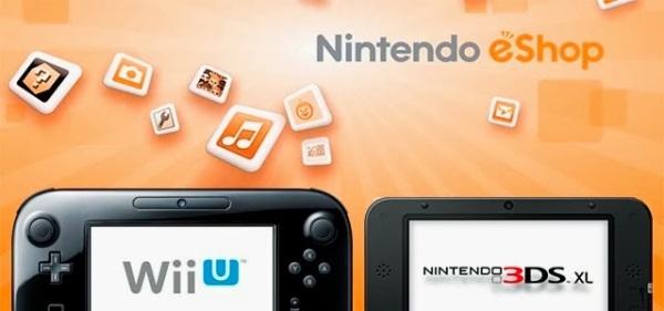 Capa Nintendo eShop Downloads da Semana Nintendo Blast
