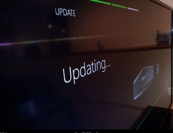 Xbox-One-Updating-Screen-Shot
